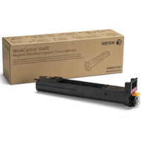 Xerox 106R01321 Laser Toner Cartridge