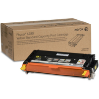 Xerox 106R01390 Laser Toner Cartridge