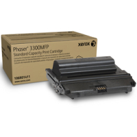 Xerox 106R01411 Laser Toner Cartridge