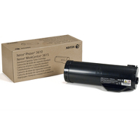 Xerox 106R02720 Laser Toner Cartridge