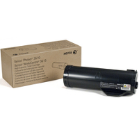 Xerox 106R02722 Laser Toner Cartridge
