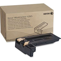 OEM Xerox 106R02734 Black Laser Toner Cartridge