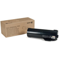 OEM Xerox 106R02738 Black Laser Toner Cartridge