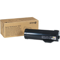 OEM Xerox 106R02740 Black Laser Toner Cartridge