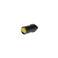 Compatible Xerox 106R03868 ( 106R03865 ) Yellow Laser Toner Cartridge