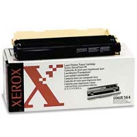 Xerox 106R364 Black Laser Toner Cartridge