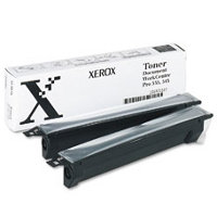 Xerox 106R367 Black Laser Toner Cartridges (2 per Carton)