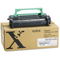 Xerox 106R402 Black Laser Toner Cartridge