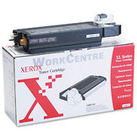 Xerox 106R482 Black Laser Toner Cartridge