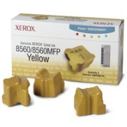 Xerox 108R00725 Solid Ink Sticks (3/Box)