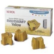 Xerox 108R00725 Solid Ink Sticks (3/Box)