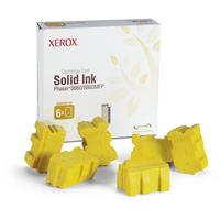 Xerox 108R00748 Solid Ink Sticks (6/Box)