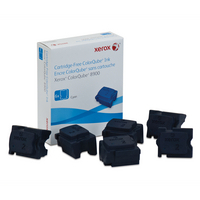 Xerox 108R01014 Solid Ink Sticks (6/Box)