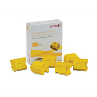 Xerox 108R01016 Solid Ink Sticks (6/Box)