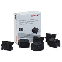 Xerox 108R01017 Solid Ink Sticks (6/Box)