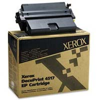 Xerox 113R95 ( Xerox 113R00095 ) Black Laser Toner Cartridge