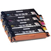 Xerox 113R00723 / 113R00724 / 113R00725 / 113R00726 Compatible Laser Toner Cartridge MultiPack