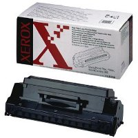 Xerox 113R296 Black Laser Toner Cartridge