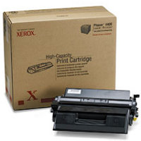 Xerox / Tektronix 113R00628 ( 113R628 ) Black High Capacity Laser Toner Cartridge