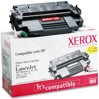 Xerox 6R904 Hi-Yield Laser Toner Cartridge replaces and compatible with HP 92298X